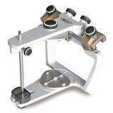 Articulador Semi Ajustável Mod 4000 Bioart Sem Arco Facial