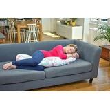 Almohada De Descanzo P/sofa 1 Posicion