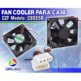 Fan Cooler Para Case