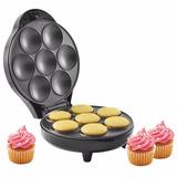 Máquina De Fazer Cupcake Britânia Maker 3 Antiaderente 220v