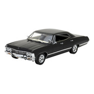 Vehículo Escala 1:24 - Chevrolet Impala 1967 - Super Natural