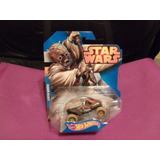 Hot Wheels Star Wars Tusken Raider Envio Gratis!! Kikkoman65