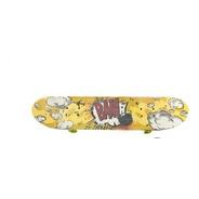 Patín e Skateboard a partir de