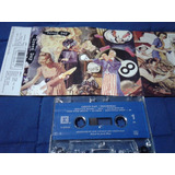 Cassette Green Day - Insomniac 1995 Reprise Rock Punk