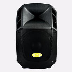Corneta Amplificada De 15 Con Bluetooth Usb 800 Watt Ve