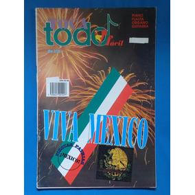 Toca Todo Fácil/ Viva México/ Piano-flauta-organo-guitarra/