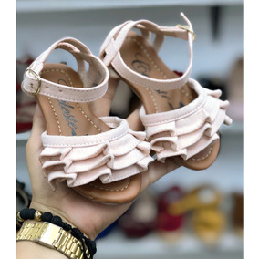 Calzado Infantil Sandalias Para Niña De Moda En Colombia