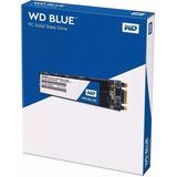 Disco Solido Ssd Wd Western Digital Blue M2 250gb 2.5 Sata 3