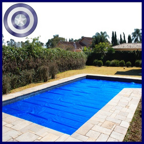 Lona para piscina ao melhor pre o no mercado livre brasil for Lona termica piscina