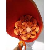 Flores De Papel - Ramos - Arreglos - Cajas De Flores