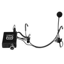 Microfone Headset Crown Cm311a | Nfe | Garantia | Original