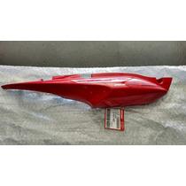 Rabeta Lateral Cg 150 Vermelha 2010 Direita Original Nova