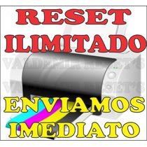 Reset Epson L220 L365 L375 L1300 Ilimitado Envio Imediato