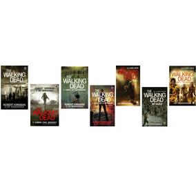 The Walking Dead Kit 7 Livros E-book
