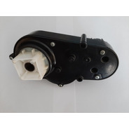 Ban Moto  2592 Ou 2580 - Só A Caixa  De Tração Com Motor 6v