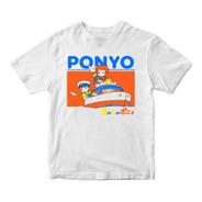Nostalgia Shirts- Ponyo
