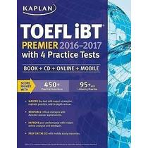 Libro Curso De Preparación Para Toefl Ibt 2016-2017