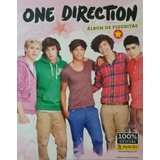 Albums One Direction