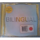 Cd Original Nuevo Importado Pet Shop Boys Bilingual 490.000