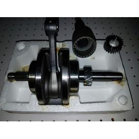 Extractor De Engranaje Cigüeñal Motor Varilleros 125-150-200