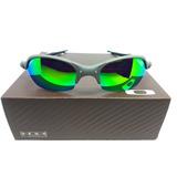 Oculos Romeo 2 X Metal Lentes Verde G26 100% Polarizadas c15a3be8a3