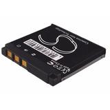 Batería P/ Sony Np-fe1, Cyber-shot Dsc-t7, 450mah
