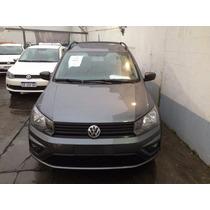 Volkswagen Saveiro Cabina Extendida Pack High 2016 0 Km Pp