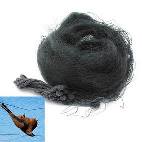 Rede Neblina Névoa, Captura Pássaros 15mx2,5m Frete Grátis