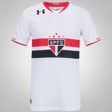 Camisa São Paulo Futebol Clube 2015