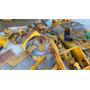 Retro Excavadora Jhonn Deere 410