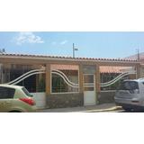 Casa En Venta En Urb Villa Caribe. Codflex 17-4538. Mcmb