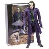 Joker - Neca 30cm 1/6 Dark Knight - Ndtoys