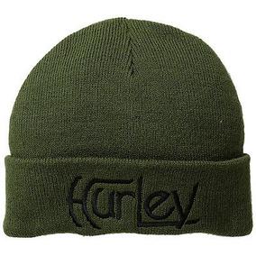 Gorra Hurley Color Verde Neon Original Moda - Ropa y Accesorios en ... ae9617eaba1