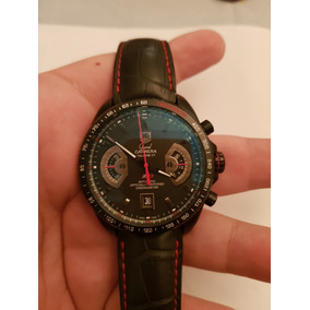 e3ca486e000 Wootz Masculino Tag Heuer - Relógios De Pulso no Mercado Livre Brasil