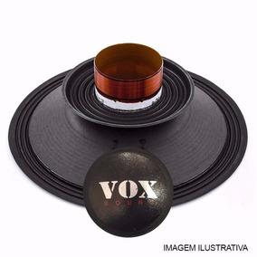Kit Reparo Alto Falante 12pol Vox Sound 12 3200 Storm 4 Ohms