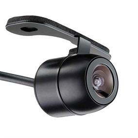 Camera Ré Ou Frontal Micro Colorida Universal Ft-camera-bt2