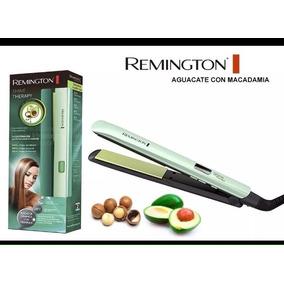 Plancha Remington S-9960 Aguacate100%original A Toda Prueb