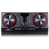 Minicomponente Lg Cj45 720w Rms Xboom Bluetooth Karaoke