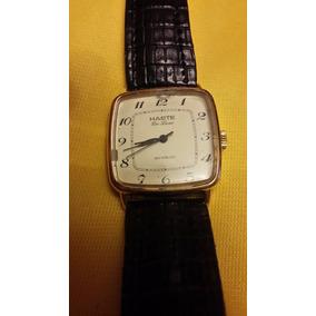 Reloj De Pulsera Vintage Haste De Luxe