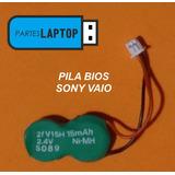 Pila Bios Sony Vaio Vpc-eb Vpc-ee Vgn-fs Vgn-nr Vgn-ns Vgn-n
