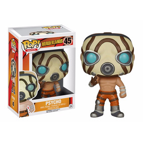 Funko Pop Psycho Borderlands #45 | Original | En Stock!