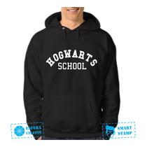 Blusa, Casaco , Moletom Hogwarts School Harry Potter Canguru