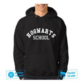 Casaco, Blusa, Moletom Hogwarts School Harry Potter Canguru