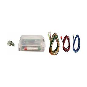 Mantenerlo Limpio 12744 One Touch De Arranque Del Motor Kit