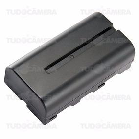 Bateria Sony Np-f330 Para Ccd- Trv92 Trv98 Trv99 Sc5 Sc6 Sc7
