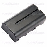 Bateria Sony Np-f330 Para Dcr- Trv110 Trv120 Trv125 Trv130