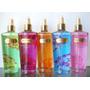 Splash Cremas Perfumes Victoria Secret Garantizados X Mayor