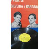 Lp,silveira & Barrinha(morena Bonita)novim,1969!!!