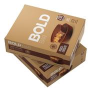 Bold Bar 20g Barra Proteína 12 Unid Bold Snaks Todos Sabores