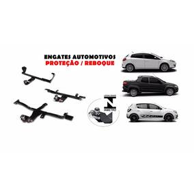 Engate Automotivo Proteção/reboque (reforçado)